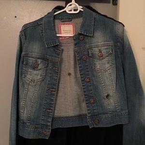 Heritage 1981 jean jacket